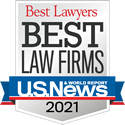 Best Law Firms 2021